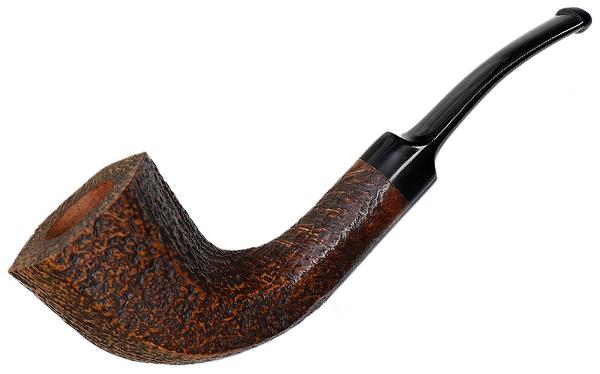 Ropp Geant Sanblasted Paneled Horn