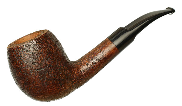 Geant Sandblasted Bent Apple