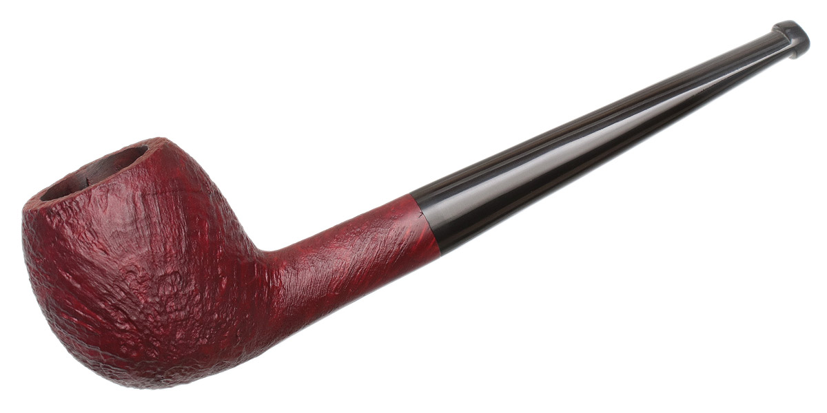 Ropp Ruby Sandblasted Apple