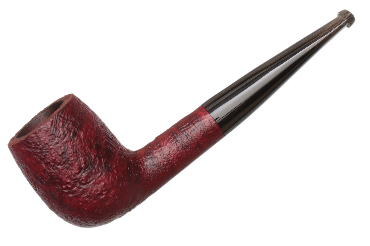 Ropp Ruby Sandblasted Billiard