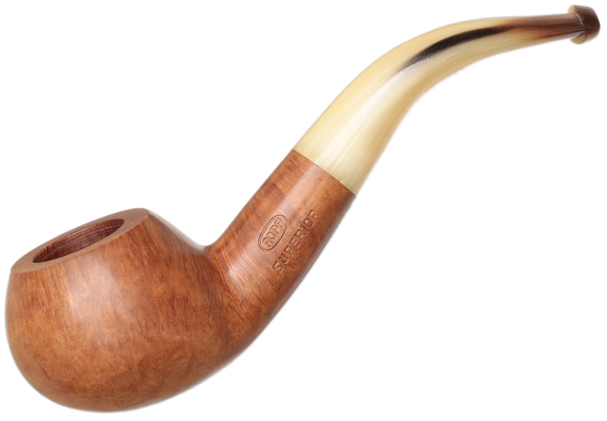 Ropp Vintage Superior Bent Apple