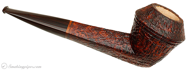 Scott Thile Sandblasted Bulldog (OP2) (300)