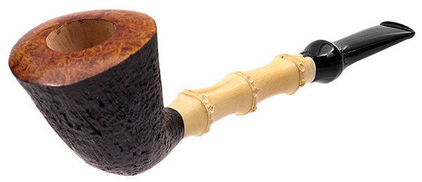Scott Thile Partially Sandblasted Dublin with Bamboo (FH) (385)