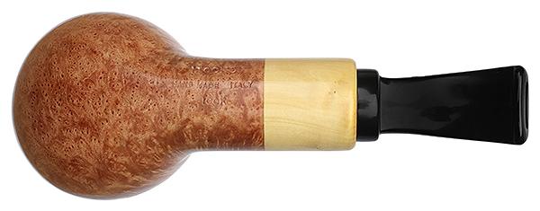 Jacono Rook Bent Apple with Boxwood