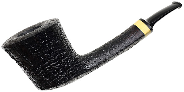 Alexander Tupitsyn Sandblasted Bent Dublin with Boxwood