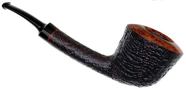 Alexander Tupitsyn Partially Sandblasted Bent Dublin