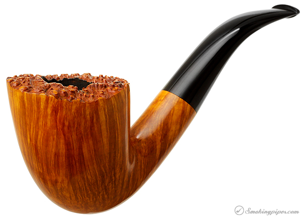 Tsuge Ikebana Bent Dublin with Plateau (N) (6mm)