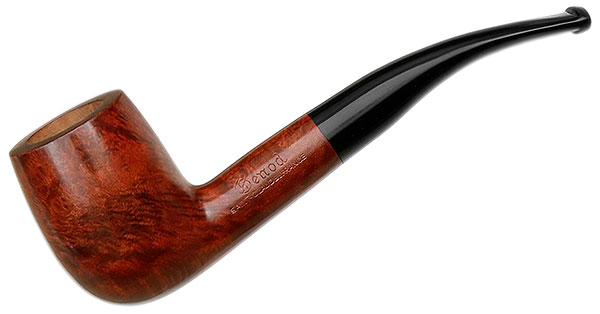 Jacques Smooth Bent Billiard