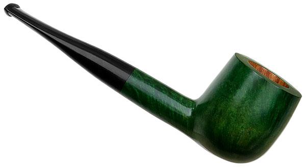 Genod Smooth Green Pot