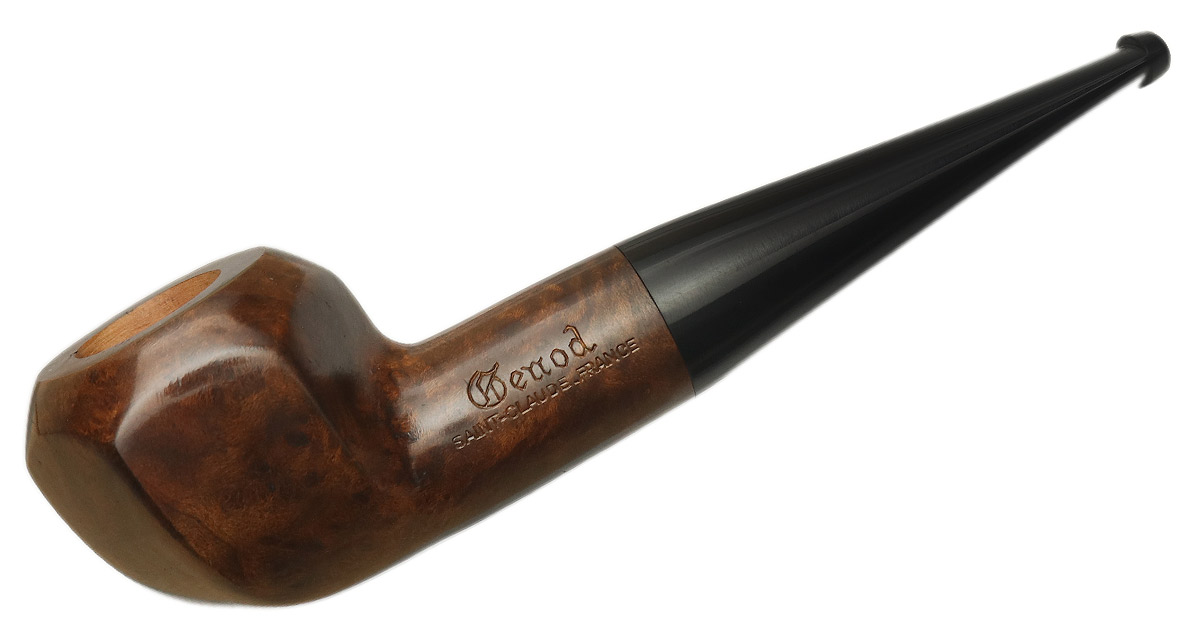 Genod Jacques Smooth Paneled Apple