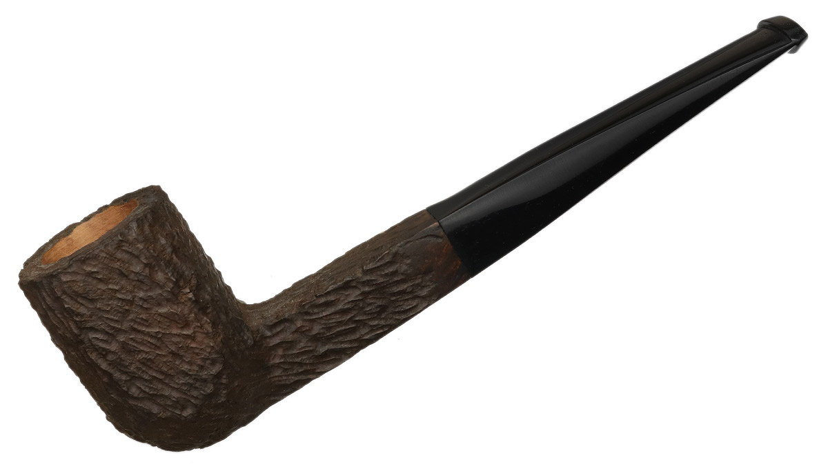 Genod Rusticated Paneled Billiard