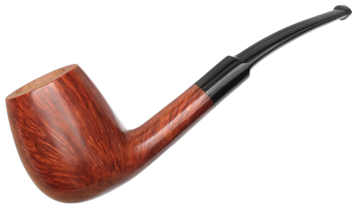 Genod Smooth Bent Billiard