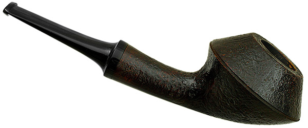 Michail Kyriazanos Sandblasted Bo-Dog
