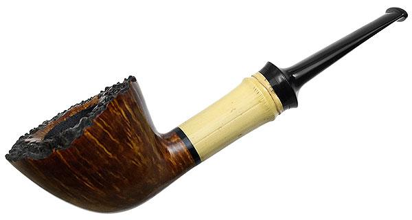 Michail Kyriazanos Smooth Dublin with Bamboo