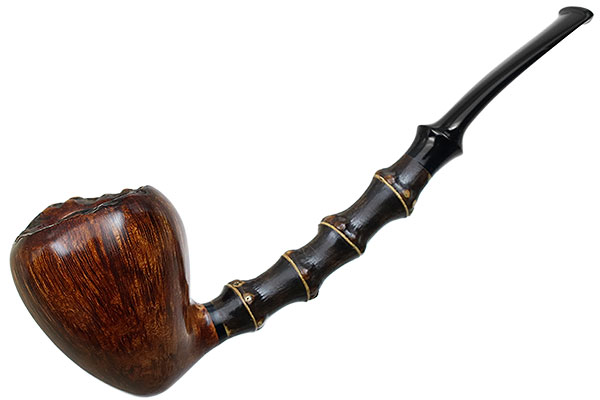 Michail Kyriazanos Smooth Acorn with Bamboo