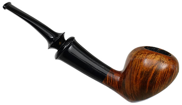 Michail Kyriazanos Smooth Acorn with Horn