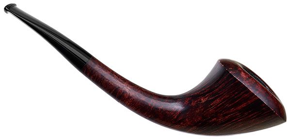 Michail Kyriazanos Smooth Horn