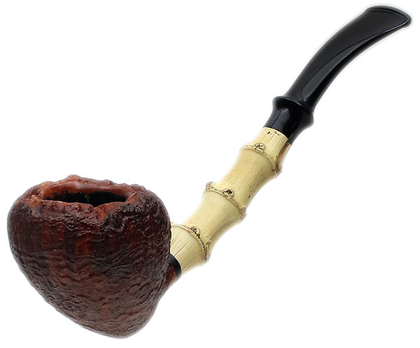 Michail Kyriazanos Sandblasted Acorn with Bamboo
