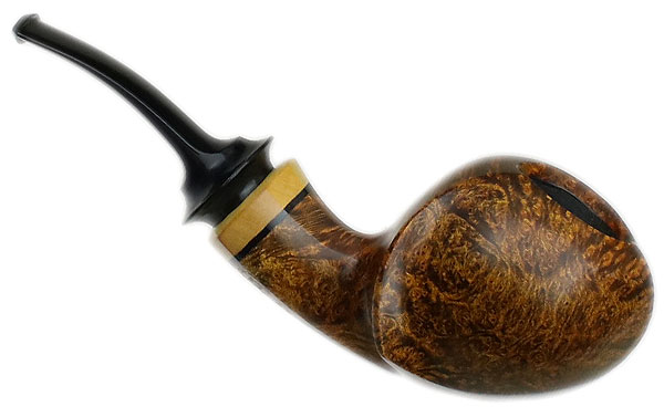 Sam Cui Smooth Blowfish with Boxwood