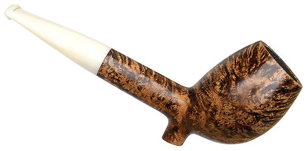BriarWorks Classic Dark Smooth (C141S)