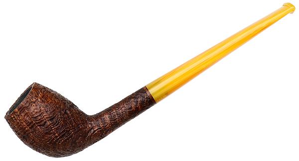 Classic Brown Sandblasted (C142)