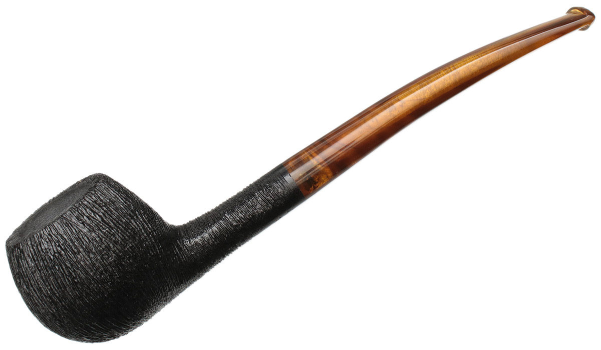 BriarWorks Classic Dark Rusticated (C121)