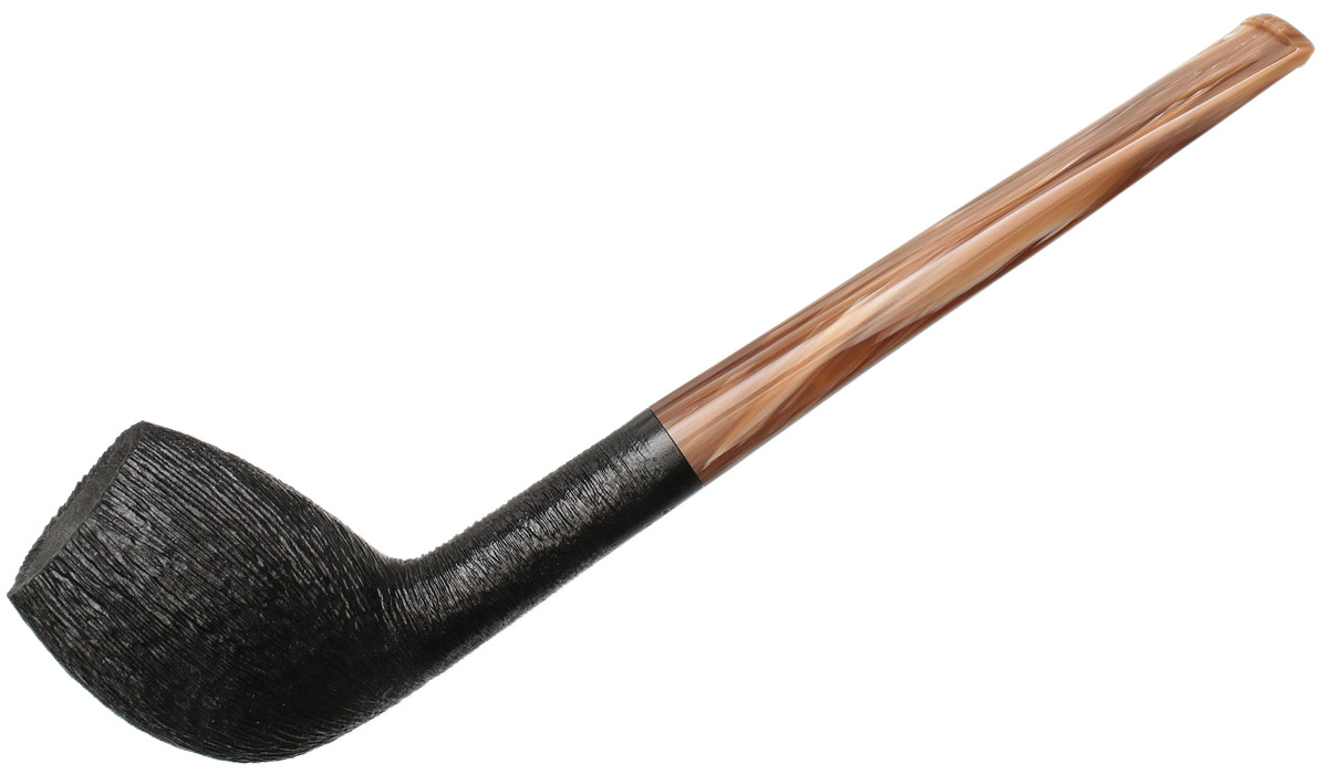 BriarWorks Classic Dark Rusticated (C142)