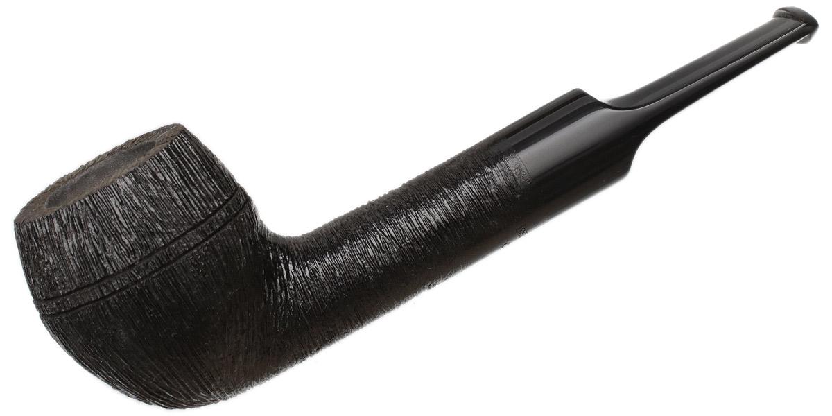 BriarWorks Classic Dark Rusticated (C51)
