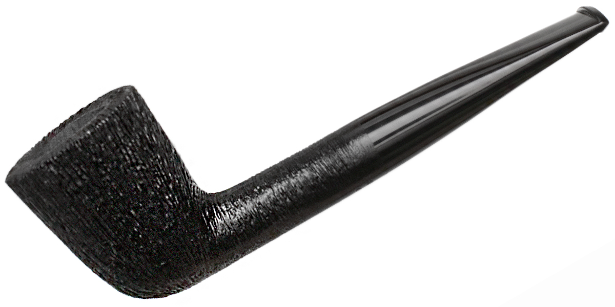 BriarWorks Classic Dark Rusticated (C61)
