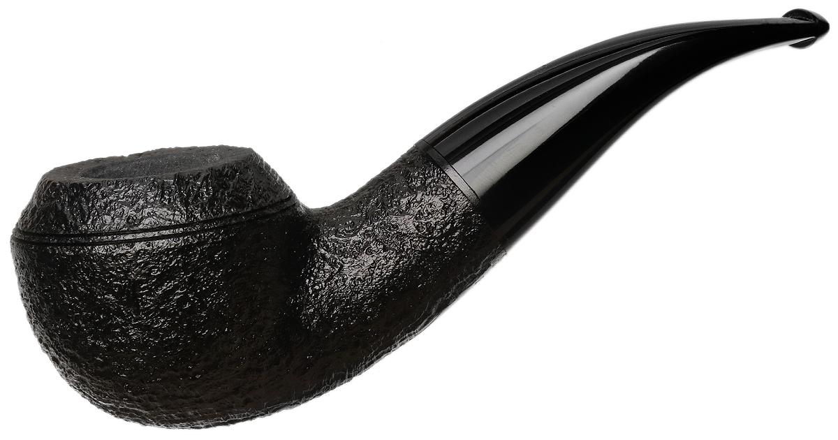 BriarWorks Classic Dark Sandblasted (C111)