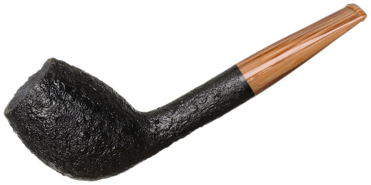 BriarWorks Classic Dark Sandblasted (C142S)