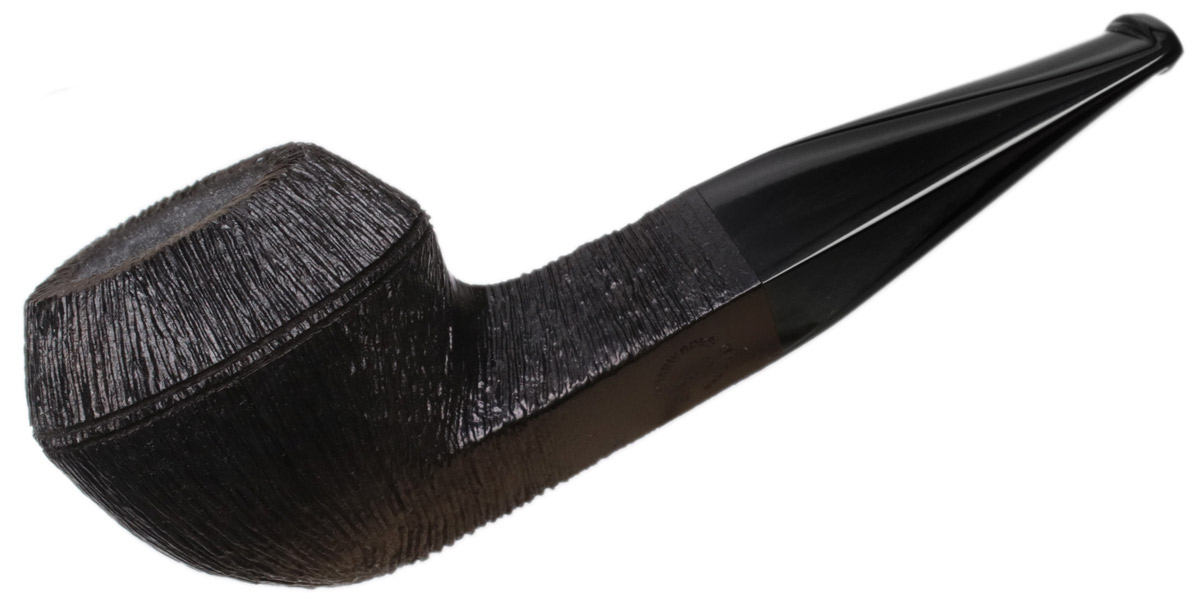 BriarWorks Classic Dark Rusticated (C53)