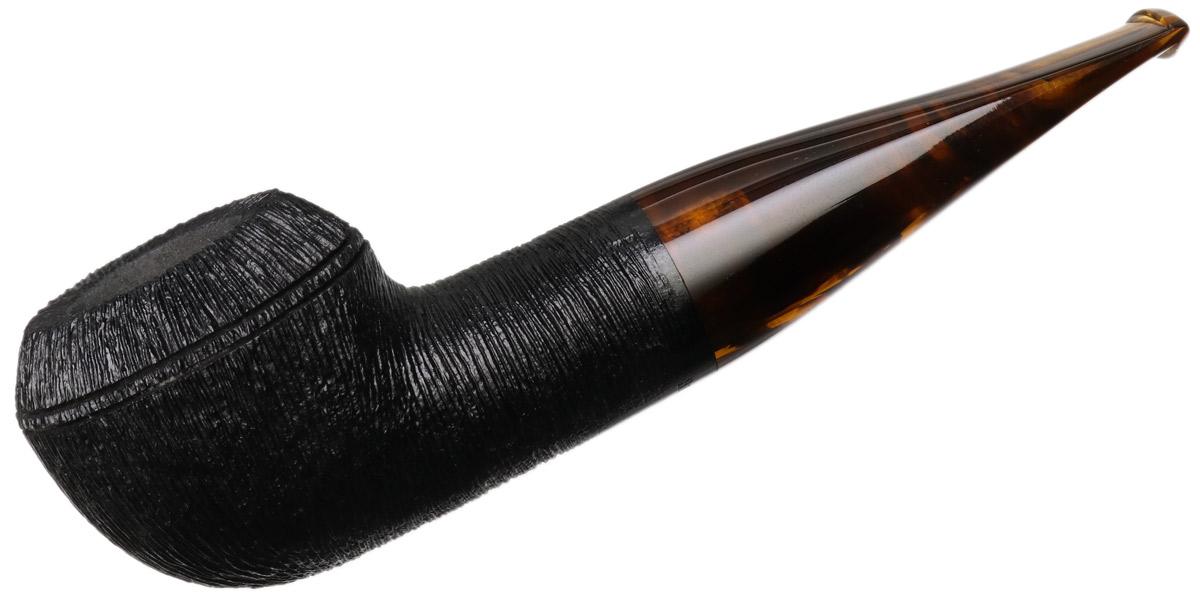 BriarWorks Classic Dark Rusticated (C52)