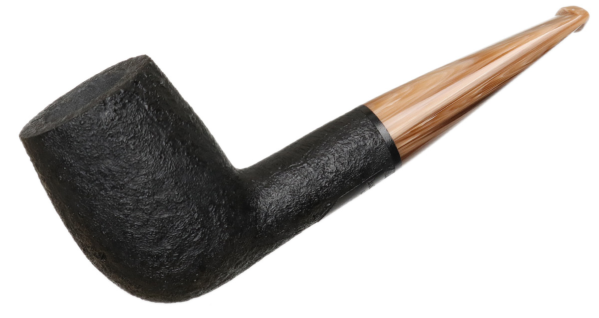 BriarWorks Classic Dark Sandblasted (C22)