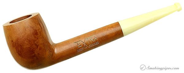 Bruyere St. Claude Extra Billiard with Horn