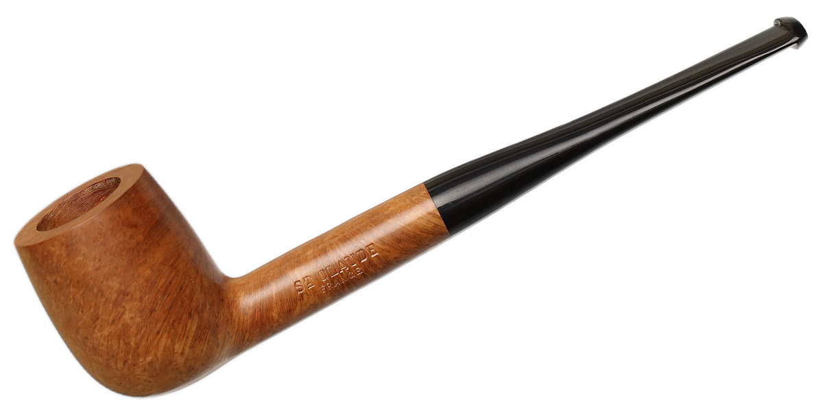 Bruyere St. Claude Smooth Natural Billiard