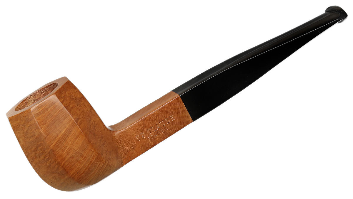 Bruyere St. Claude Smooth Natural Paneled Billiard
