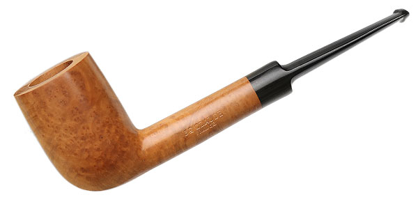 Bruyere St. Claude Smooth Natural XL Billiard
