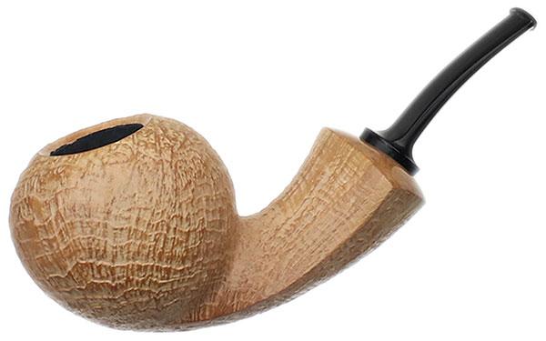 Davide Iafisco Sandblasted Tan Bent Apple
