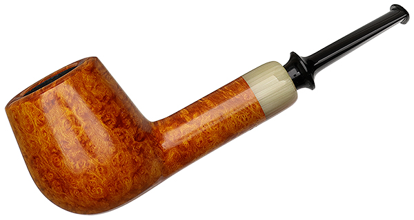 Davide Iafisco Smooth Billiard with Horn