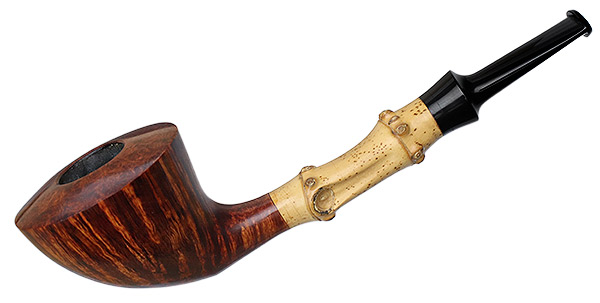 Davide Iafisco Smooth Dublin with Bamboo