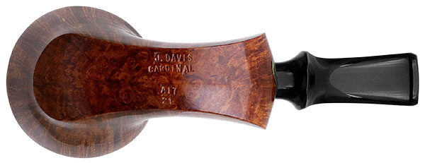Jody Davis Smooth Freehand Bent Dublin (Cardinal) (A17) (21)