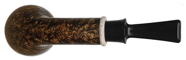Bill Shalosky Smooth Sparrow with Deer Antler (411)