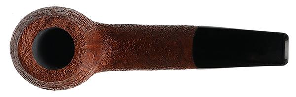 Jared Coles Sandblasted Bent Brandy (1821)