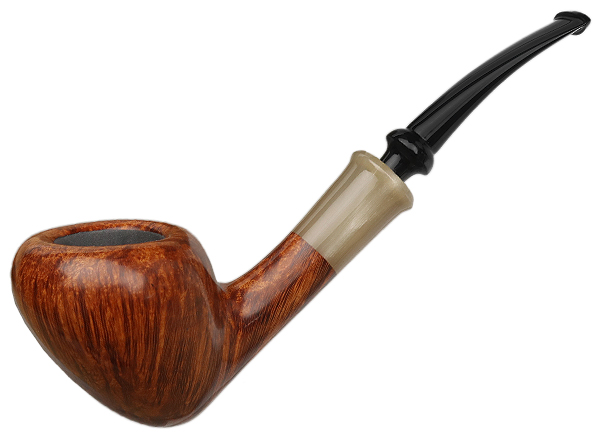 Jared Coles Smooth Acorn with Horn