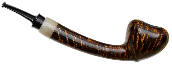 Sam Adebayo Smooth Long Shank Acorn with Horn