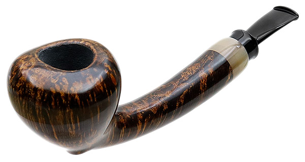 Sam Adebayo Smooth Long Shank Acorn with Horn