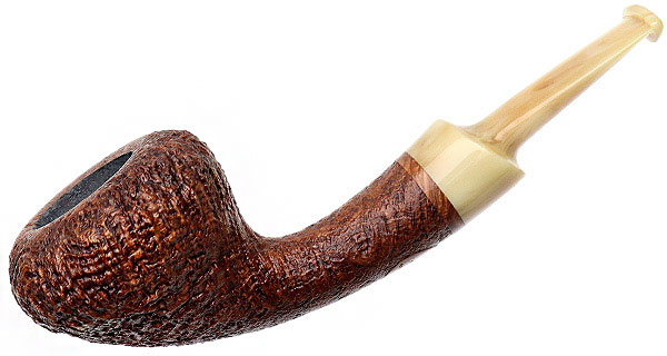 Sam Adebayo Sandblasted Acorn with Bakelite