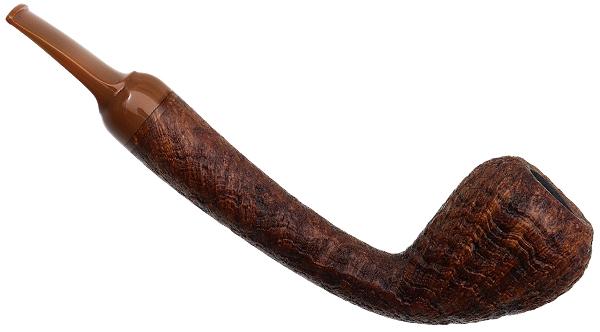 Sam Adebayo Sandblasted Long Shank Pear with Bakelite