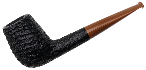 Sam Adebayo Sandblasted Billiard with Bakelite